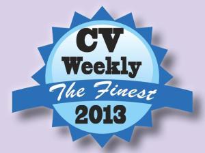 CV Weekly Logo 2013